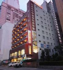 YMCA (Y Hotel Taipei)