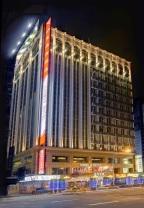 Cosmos Hotel Taipei Exterior