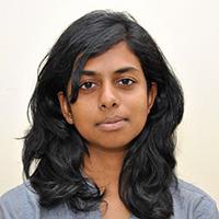 Anahita Mathai