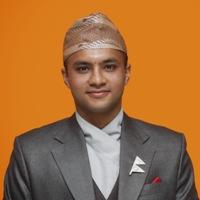 Shreedeep Rayamajhi