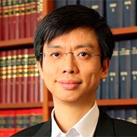 Yongxi Clement Chen