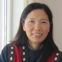Wei-wei Vivian Huang