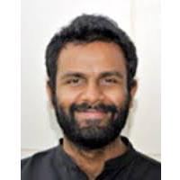 Arun Mohan Sukumar