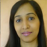 Tehmina Zafar