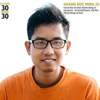 Minh Hoang Duc