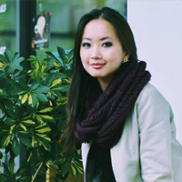 Gwenyth Wang