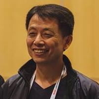 Dr. Kenny Huang